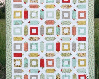 Seville by Cluck Cluck Sew