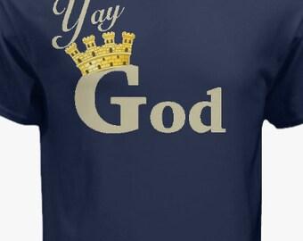 Yay God