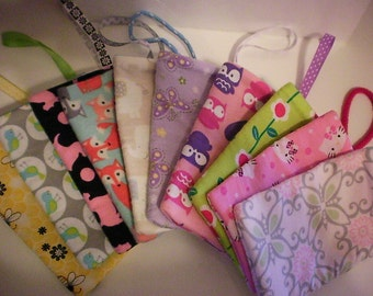 Phone case with strap