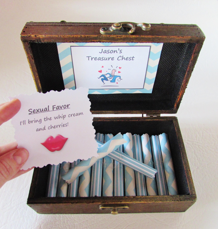 Romantic Anniversary Gift Girlfriend Gift Coupon Book