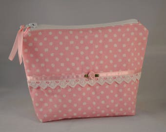 Small Make-Up Bag Kit