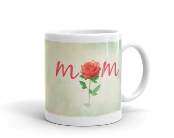 Mom Mother's Day Mug