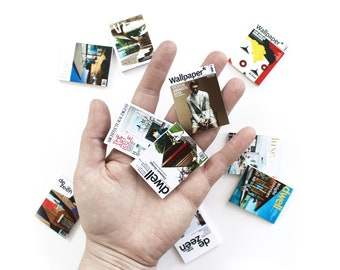 10 Design Magazines