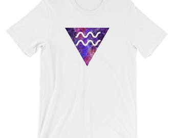 Aquarius Zodiac February Shirt Birthday or Christmas Gift