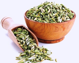 Fennel Seeds 100 g Pack | Saunf | Free Shipping Worldwide