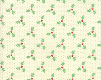 Swell (31126 11) Green Holly by Urban Chiks