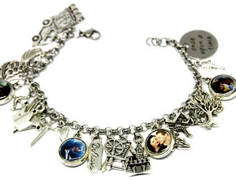Once Upon a Time - COUPLES  Bracelet