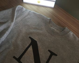 Freckle Clothing Kids Printed Sweaters