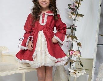 PRINCESS INGRID dress