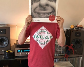 Tweezer PHISH Shirt