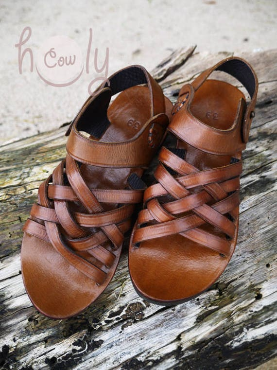 Shoes Sandals Leather Mens Leather Handmade Sandals Brown Sandals Women Hippie Womens Sandals Leather Womens Sandals Sandals Leather a1aqn406