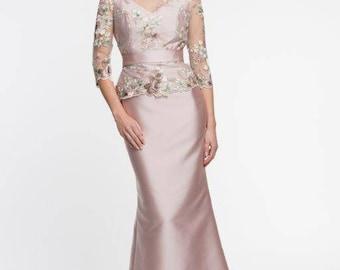 Modèle de robe de cocktail Virna