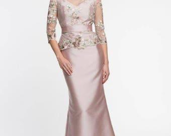 Cocktail Dress Model Pladia