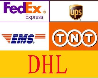 Shipping upgrade for fast overseas shipping to United States of America or Canada