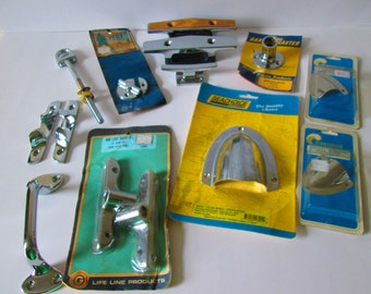 Marine Supplies, Boat Parts, Accessories, Vintage Boating Supplies, Restoration, Equipment, Sailing, Outdoor Sports, Recreation.
