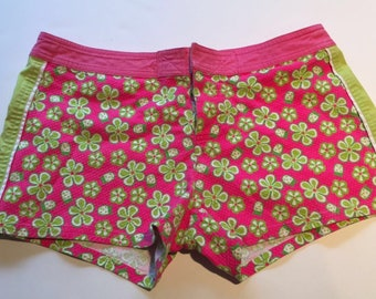 Lilly Pulitzer Vintage Shorts
