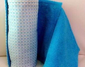 Washable paper - roll of 10 sheets
