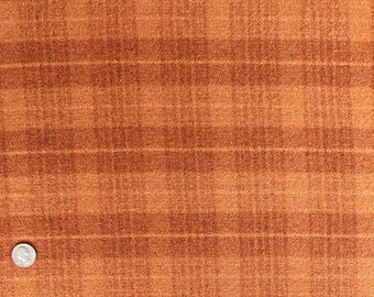 Sweet Potato Pie is an awesome wool for hooking, applique or quilting, quarter yard