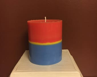 College Candle