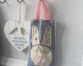 Easter Bags   Bunny Bags   Easter Eggs   Easter Egg Hunt   Easter Gift   Gift Bag