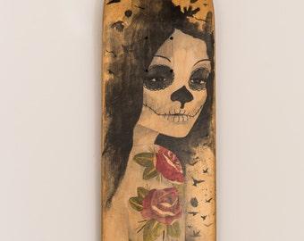 Katrina-Carmen Navarro Collection illustration