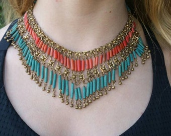 Cute Cleopatra Necklace
