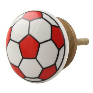 Outstanding Football Door Knobs Pictures - Bathroom ideas designs ...