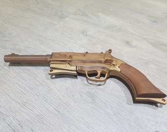 Malcolm Reynolds ' Firefly weapon Replica