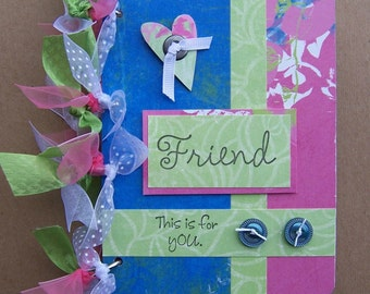 Friendship Gift Album