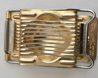1950's - 1960's Egg Slicer/ Made in England by Tala