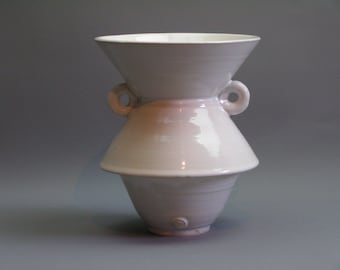 Large Vase - Hand Thrown
