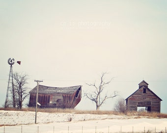 midwest view - limited edition photograph