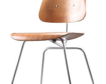 Charles Eames DCM Dining Chair