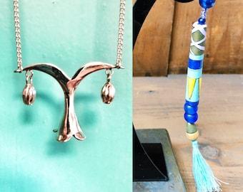 Final Fantasy X - Yuna  Cosplay - Jewellery