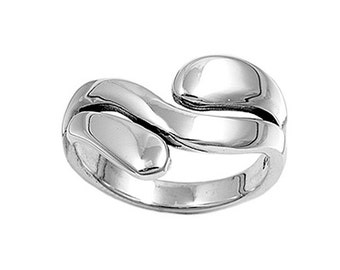 Sterling Silver Ring (R360)