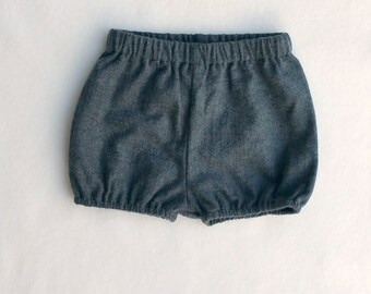 Baby Boys Bloomers Diaper Covers Amp Underwear Etsy