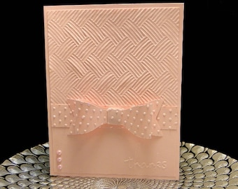 Basket Weave (RETIRED DESIGN) Embossing Folder - LAST 1