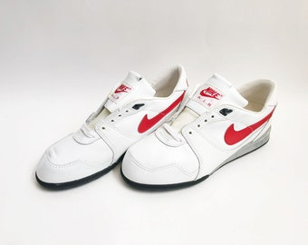 vintage nike air commander turf shoes football mens size 8 deadstock NIB  1990