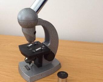 Vintage Microscope - Eschenbach Optik 1960's