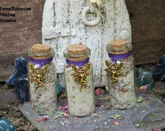 Faery Attraction Offering Granules