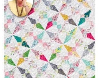 Eleanor Signature Quilt Pattern Flying Kite Quilt