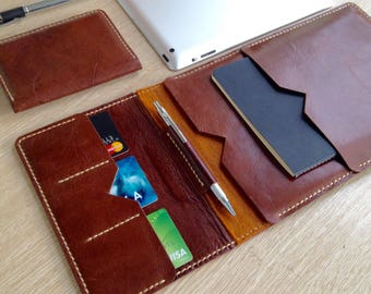 Leather Case for ipad and ipad Pro