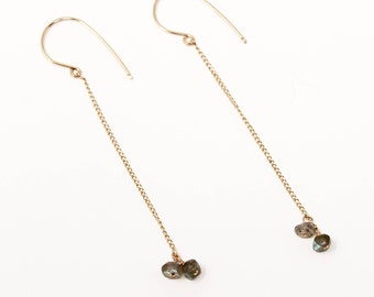 Valentine Adore Drop Earrings