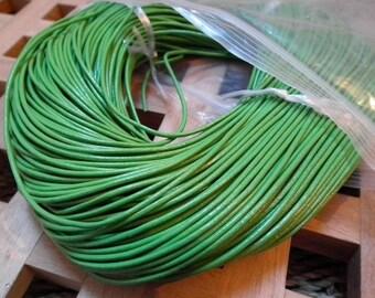 Leather vert♥ ♥1M
