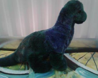 Vintage 1999 Ty Dinosaur