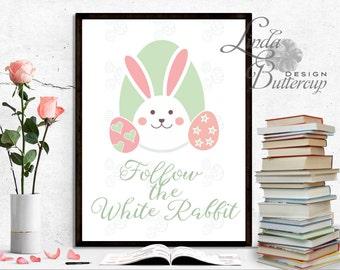 Printable Easter decor, Easter Printables, Happy Easter, Easter cards, Funny Easter cards, Easter Printable, Spring decor, Bunny art