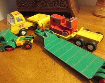 Matchbox Trucks and parts