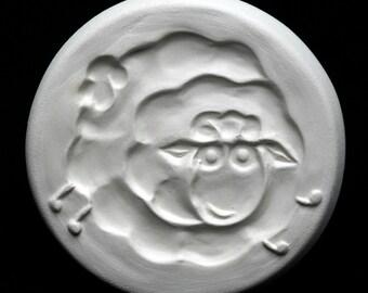 Cookie Stamp - Sheep