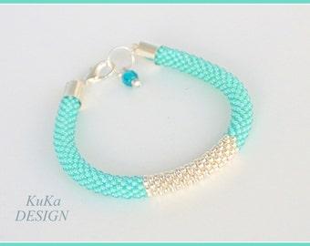 bracelet Mint Dreams