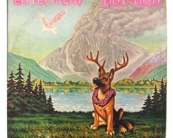 LITTLE FEAT - Hoy-Hoy! Vinyl Record